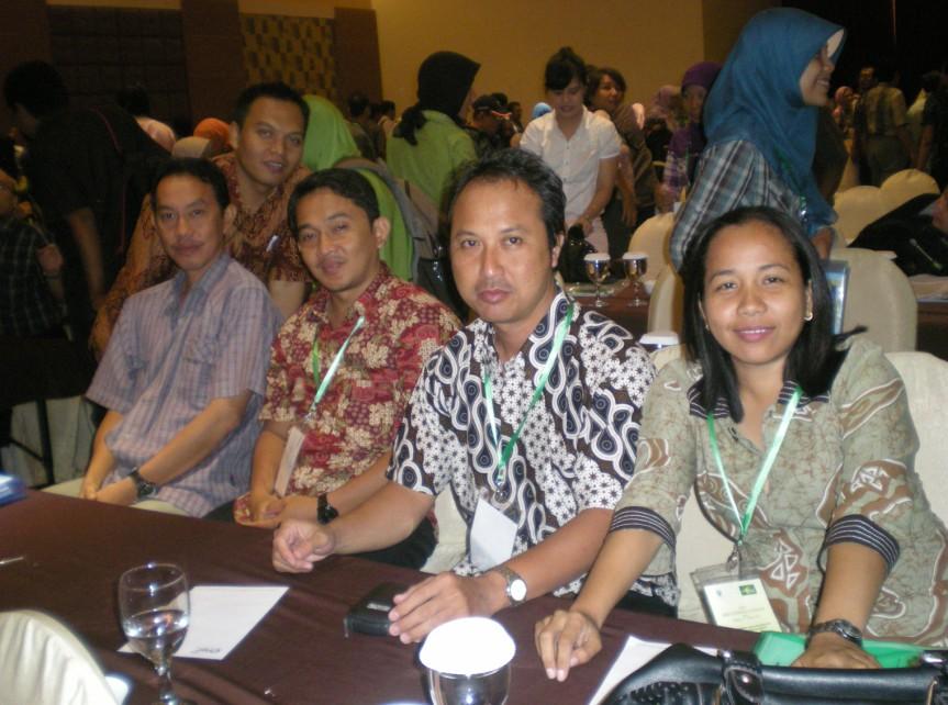 Medical Journal of Lampung University